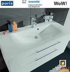 doppelwaschtisch 110 cm breit eckventil waschmaschine