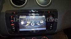 radio navegador gps para seat ibiza 6j en madrid 28323883