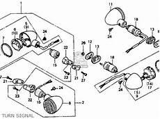 honda vt1100c shadow 1100 1988 usa parts list partsmanual partsfiche