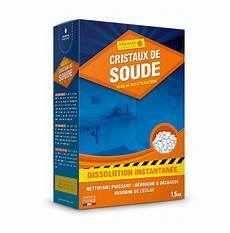 cristaux de soude www henson and co