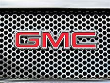 All Wallpapers  2012 Gmc Logo