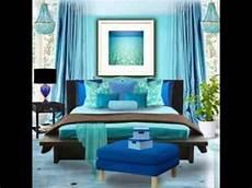 Aqua Bedroom Decorating Ideas by Turquoise Bedroom Decorating Ideas