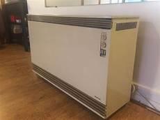 Radiateur Accumulation Chauffage Electrique Inertie