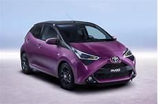 Toyota Aygo 2018 - toyota aygo 2018 images carbuyer