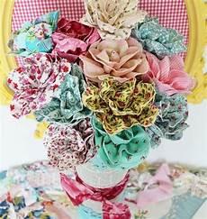 1001 id 233 es comment faire des fleurs en tissu impressionnantes