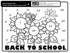 box tops for education collection sheets labels for education holy cross catholic school blog