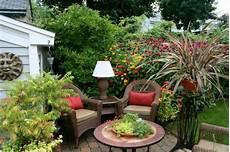 Sehr Kleiner Garten Ideen - 30 gartengestaltung ideen der traumgarten zu hause