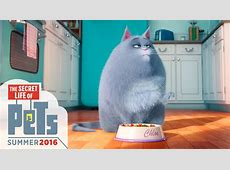 the secret life of pets two characters