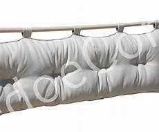cuscino lungo per testiera letto a cuscino bali basic h 50cm arredo e
