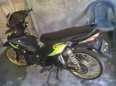 Revo Fit Modif by Foto Modifikasi Motor Absolut Revo Modifikasi Yamah Nmax