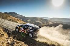 sebastien ogier 2018 rally mexico 2018 review s 233 bastien ogier and julien ingrassia conquer the mexican gravel