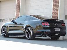 2017 ford mustang gt premium california special stock