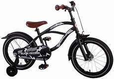16 zoll fahrrad volare black cruiser 16 inch boys bicycle
