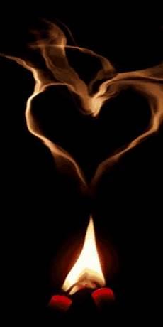 candela chion 등불 양촛불에 있는 핀
