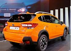 2019 subaru xv 2019 subaru xv changes and news update 2019 2020