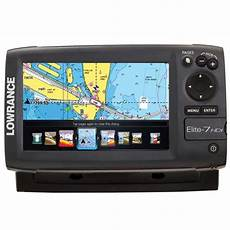lowrance elite 7 hdi gold combo without transducer west