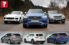 volvo xc90 t8 vs bmw x5 xdrive40e bmw x5 vs porsche cayenne vs volvo xc90 what car