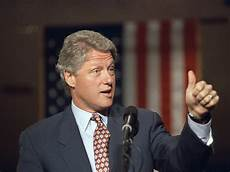 bill clinton s odious presidency thomas frank on the real history of the 90s salon com