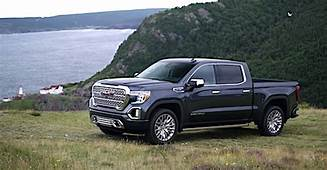 2019 GMC Sierra 1500 First Drive Nice As It Needs To Be