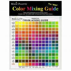 acrylic paint color mixing chart printable bing color mixing chart color mixing color