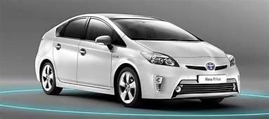 Toyota Prius Hybrid 2014 Price In Pakistan & Specs