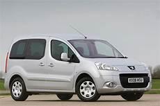 Peugeot Partner Tepee 2008 Car Review Honest