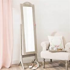 miroir psyché porte bijoux miroir psych 233 porte bijoux 42x160 ang 233 lique maisons du monde