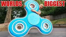 worlds fidget spinner