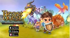 Beast Quest Malvorlagen Ultimate Beast Quest Ultimate Heroes เกมส ม อถ อใหม แนว Tower