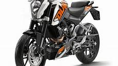 Ktm 125 Ccm - 2018 ktm duke 125cc look and specifications