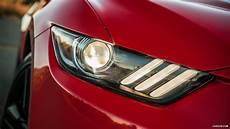 2015 ford mustang headlight hd wallpaper 256