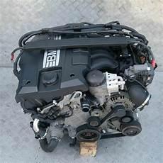 Bmw 118i Motor - bmw 1 3 series e87 lci e90 118i 318i complete engine