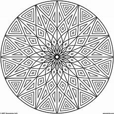 Coloring Geometric Pages Get This Geometric Coloring Pages To Print Out 69031