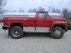F700 Ford Truck