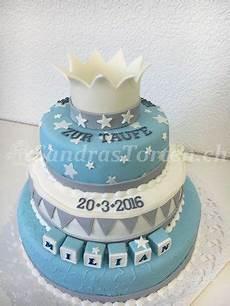 tauftorte dreist 246 ckig mit krone taufe kuchen torte
