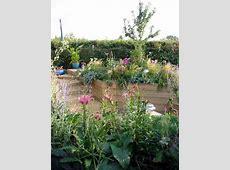Garden Design Cambridgeshire: Anna McArthur