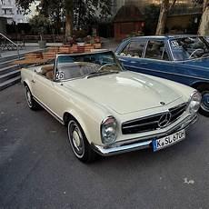 Classic Mercedes Convertible Mercedes Oldtimer