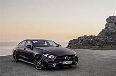 2019 mercedes amg cls 53 officially revealed autoevolution