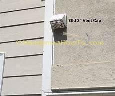 Bathroom Vent Fan Outside by Bathroom Exhaust Fan Outside Wall My Web Value