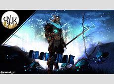 Fortnite Ragnarok Wallpaper Speedart by Prokkoli   YouTube