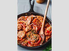 Italian Sausage Chicken Chili image