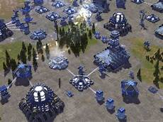 supreme commander 3 patches supreme commander v3217 retail patch megagames
