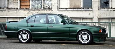 1990 BMW Alpina B10 Biturbo  German Cars For Sale Blog