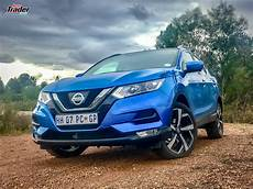 road test nissan qashqai 1 5 dci tekna auto trader south africa
