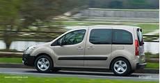 Peugeot Partner Tepee 7 Places Voiture Neuve Occasion