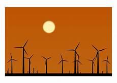 Malvorlagen Umwelt China Bild Windfarm Kostenlose Bilder Zum Ausdrucken