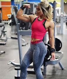 top fitness model best female fitness models 2020 top 10 inspirational fit