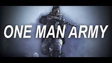 the one man nategibson one army