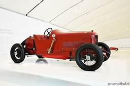 For The Ferrari Fans Museo Casa Enzo