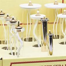 accessori per candele accessori per cera liquida e finte candele calandrini srl